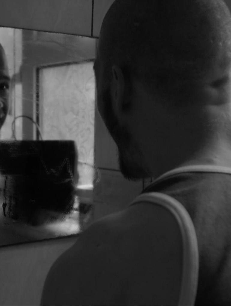 Mechner Ghosts in the Mirror