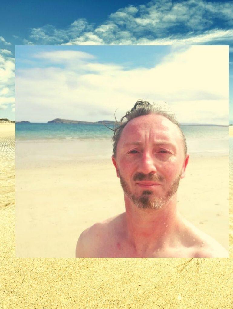 Eoghan Holland/ Captain A/ Going Coastal