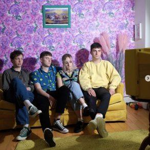 NewDad, Galway indie band